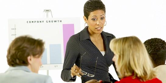 8 secrets d`experts pour réussir dans votre travail