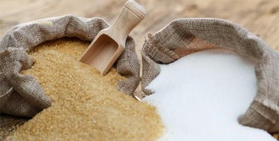Quelles sont les différences entre sucre blanc et sucre roux ?