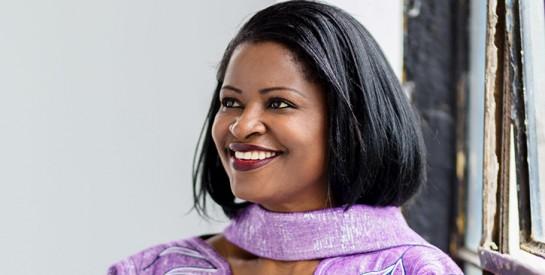 Amina Gerba, femme entrepreneure, entre l'Afrique et le Québec