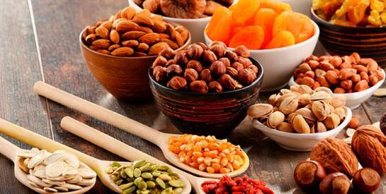 5 aliments pourréduire le taux de cholestérol naturellement