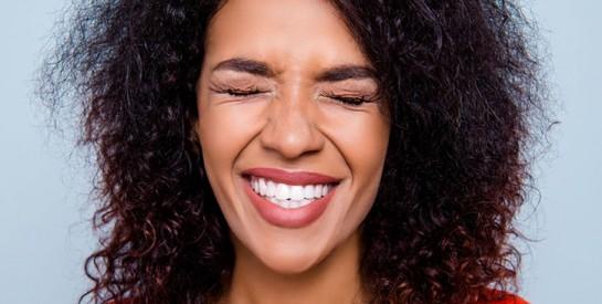 6 exercices faciaux pour maigrir de la joue