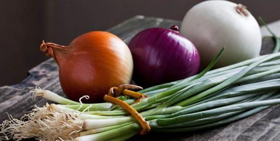 Pourquoi devrions-nous manger assez d'oignon dans nos repas?