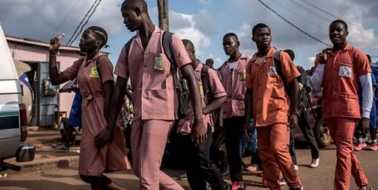 Un enseignant poignardé à mort par son élève au Cameroun