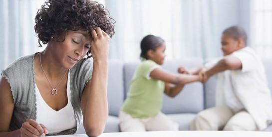 10 moyens de gérer les disputes entre frères et sœurs