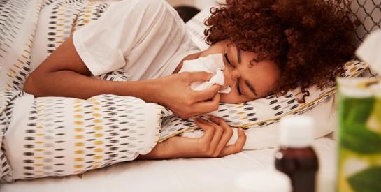 Comment éviter de contaminer son entourage avec la grippe?