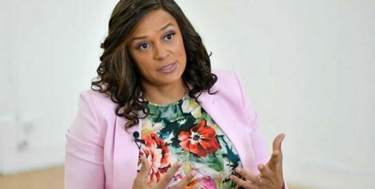 Angola : Isabel dos Santos envisage de briguer la présidence