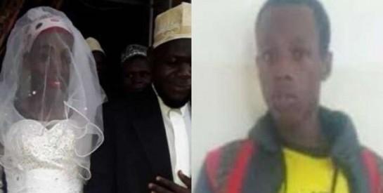 Un imam qui a épousé un homme arrêté en Ouganda