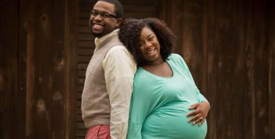 Faire l'amour enceinte : tout est possible !