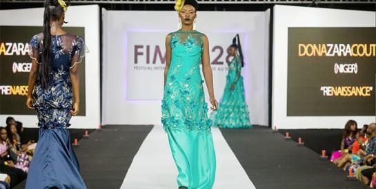 Fimo 228: La mode nationale et internationale se métamorphose à Lomé