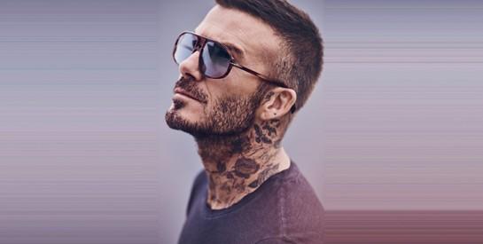 David Beckham : ``Je montre tout à ma femme``