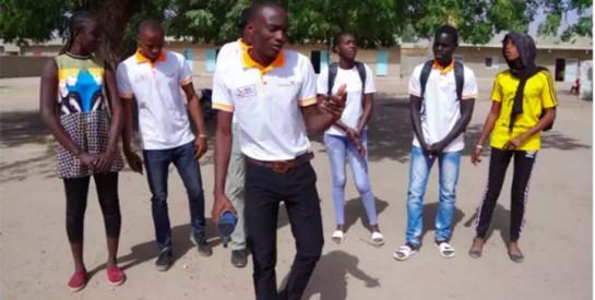 Sénégal, des clubs de jeunes plaident en faveur de leurs droits contre les mariages précoces