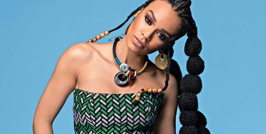 Queen Sono: l`espionne vitaminée de Netflix fait sa loi en Afrique du Sud