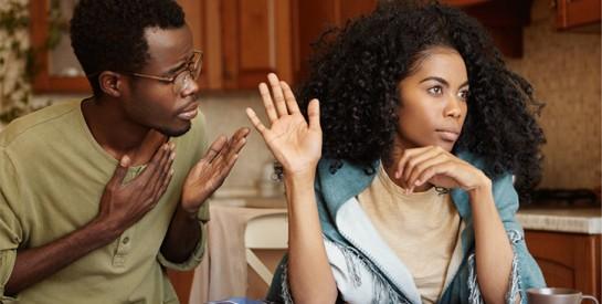 Comment pardonner une infidélité et refaire confiance après une trahison