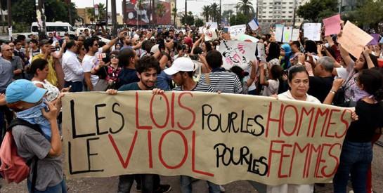Violences sexuelles: au Maroc, la parole des femmes victimes commence à se libérer