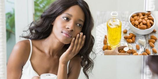 Pourquoi utiliser de l'huile d'amande douce pour la peau