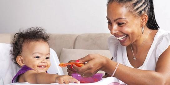 Appétit de Bébé : petit ou grand mangeur, les bons conseils
