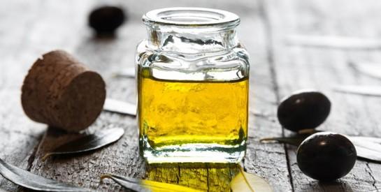 L`huile d`olive, contre les rides et le vieillissement de la peau.