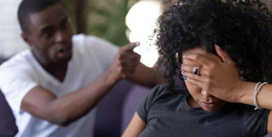 Le confinement complique le quotidien des femmes battues