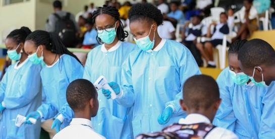 Au Rwanda, le gouvernement privé de salaire pour aider la population face au coronavirus