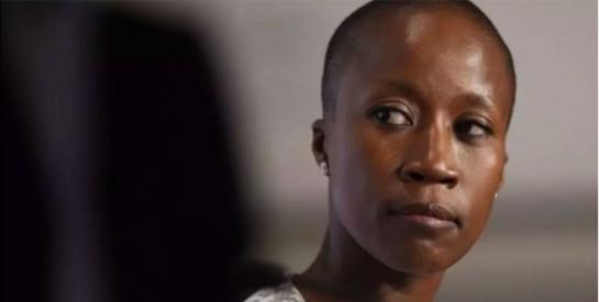 Après sa libération sous contrôle judiciaire, Rokia Traoré s`exprime : ``Je le dis, la justice belge a été raciste``