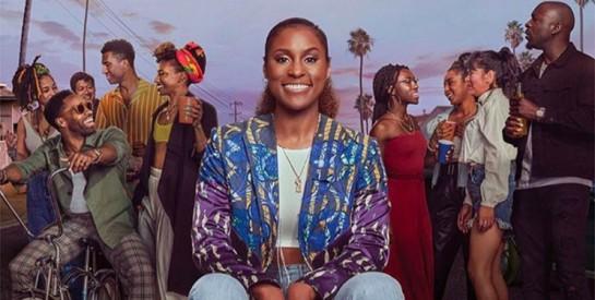 Une marque nigériane mise à l'honneur par Issa Rae pour l'affiche officielle de ``Insecure 4 ``