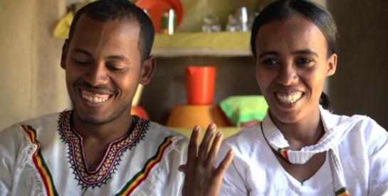 Awra Amba, le village éthiopien où la femme est reine