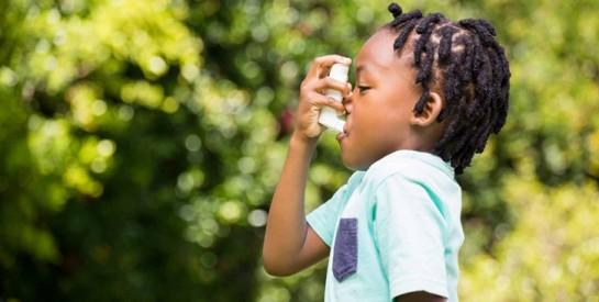 Antibiotiques: prescrits avant 1 an, ils doublent le risque d`asthme à 5 ans