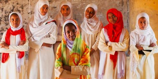 Mutilations génitales féminines : le Soudan criminalise l`excision