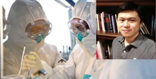 Coronavirus: un chercheur sur le point de faire une découverte importante, assassiné