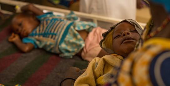 Coronavirus : des maladies mortelles prospèrent dans l`ombre de la pandémie