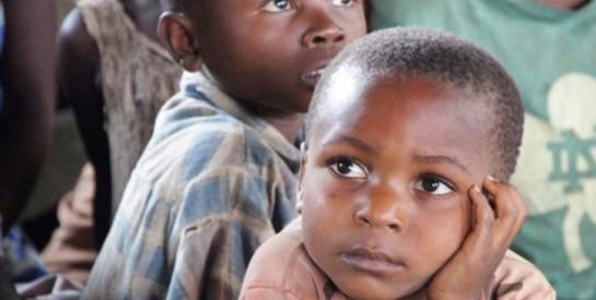 L`UNICEF lance un appel de 1,6 milliard de dollars pour les besoins croissants des enfants touchés par le coronavirus