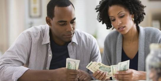 Budget couple : qui paye quoi (et pourquoi c'est super important)