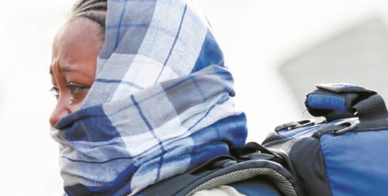 En France, une femme migrante sur cinq victime de violences sexuelles