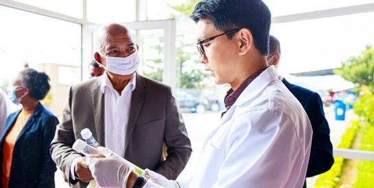 Madagascar annonce le premier décès du coronavirus
