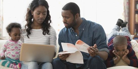 5 conseils simples pour faire un bon budget familial