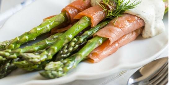 Voici 4 bonnes raisons de consommer des asperges