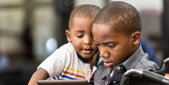 Les enfants et les écrans : 5 conseils simples pour des écrans responsables