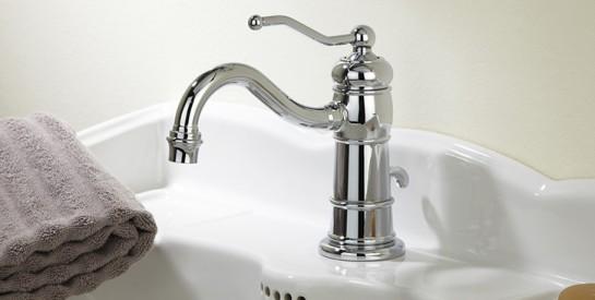 Nos conseils de nettoyage pour des robinets étincelants