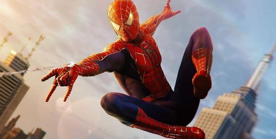 Voulant devenir Spiderman, trois frères se laissent mordre par une veuve noire et finissent à l'hôpital