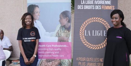 Droits des femmes : 300 jeunes leaders dont une ivoirienne, sélectionnés pour un programme de formation international