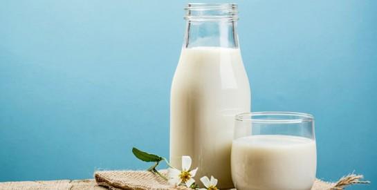 Acné : ce lait végétal pourrait vous donner des boutons
