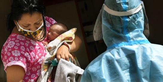 Inde : une femme enceinte meurt après avoir été refoulée de 8 hôpitaux en 15 heures