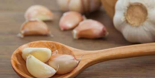 L`ail: voici une recette pour réduire le cholestérol efficacement
