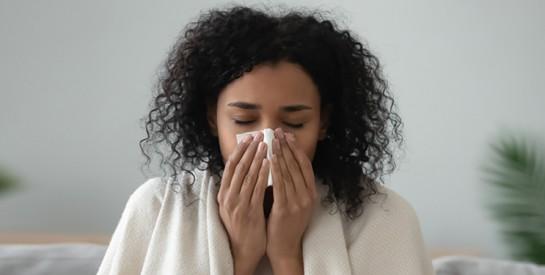3 solutions miracle pour se débarrasser rapidement du rhume