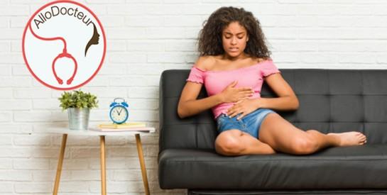 ``J'ai des douleurs pelviennes en période d'ovulation...``