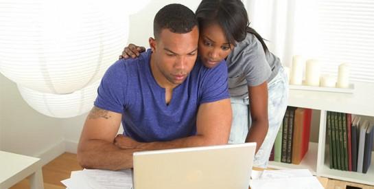 Les couples et l'argent, un mariage complexe
