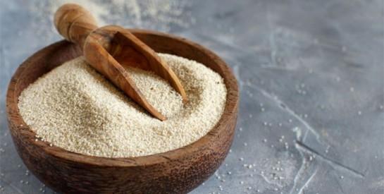Le fonio, une céréale bonne pour la santé