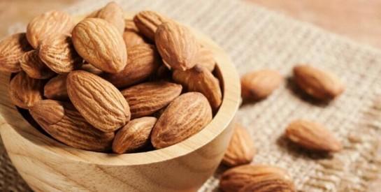 L'amande, ce petit fruit pour réduire le risque de maladies cardiovasculaires