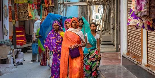 Un congé pour les femmes qui ont leurs règles en Inde
