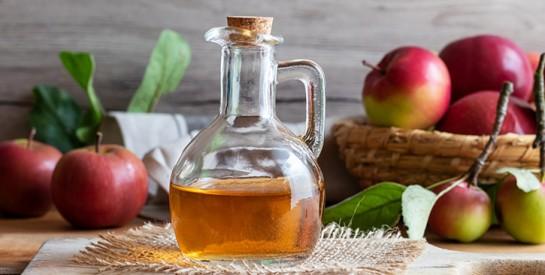 Reflux gastrique : le vinaigre de cidre est-il vraiment efficace ?